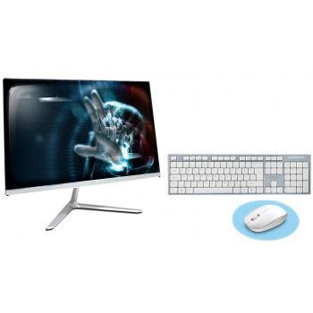 AİO30 i3-4130 3,5GHz 4GB Ram 240Gb SSD 23,8 Monitör All in One PC
