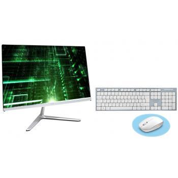 AİO40 i3-4130 3,5GHz 8GB Ram 240Gb SSD 23,8 Monitör All in One PC
