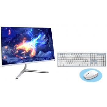 AİO20 i3-4130 3,5GHz 8GB Ram 128Gb SSD 23,8 Monitör All in One PC