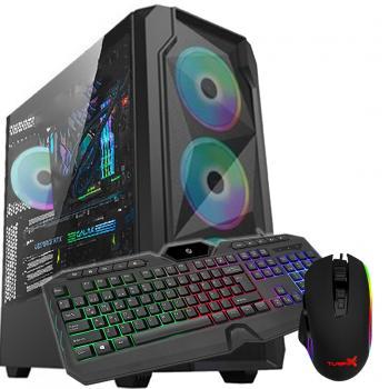 Ramtech DG65 İ5 2500 320GB HDD 8GB Ram GT730 /4 Gaming Pc