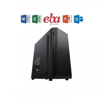 i3-2100 3,10GHz 4gb Ram 120SSD Ofis Bilgisayarı