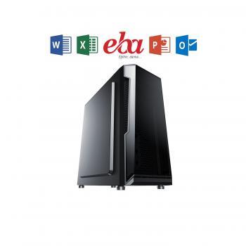 İ3 3,4 Ghz 8Gb Ram 120Gb Ssd Üstün Ofis Bilgisayarı