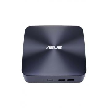ASUS UN65U İNTEL İ5 7.NESİL 8GB DDR4 RAM 128 GB M2 ORJ ADAP.MİNİ PC