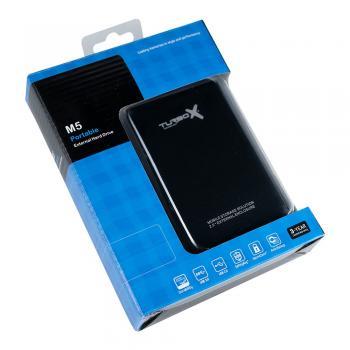 Turbox M5-320 USB 3.0 2.5