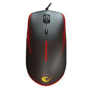 Everest Rampage Smx-r115 Gear-x 6400dpi Rgb Makro Tuşlu Gaming Oyuncu Mouse