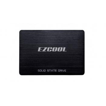480 GB EZCOOL SSD S280/480GB 3D NAND 2,5