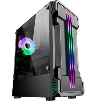 Gamecase Transform RGB Ön Panel Oyuncu Kasası - 8310