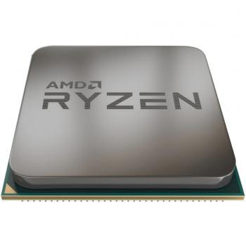 AMD Ryzen 5 3600 3.6 GHz AM4 35 MB Cache 65 W İşlemci Tray(Üründe Fan Yoktur)