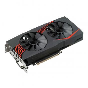 Asus Radeon RX 570 4G Mining Ekran Kartı (2.El)