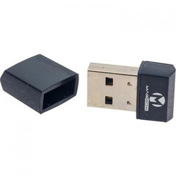 Magbox USB 802.11N WİFİ 11139 Chpset 2.4GHZ 150 MBPS