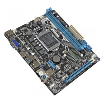 Esonic H310CNB 8/9.nesil Soket 1151 Pin H310 Chipset Ddr4 2666MHZ Anakart