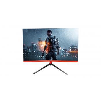 Dragos 1ms 165Hz HDMI Dp 1920x1080 23.8 Monitör(Curved-R1800)