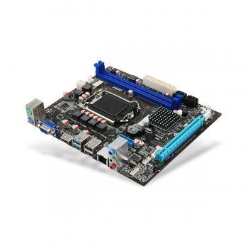 Esonic H110NEL Intel H110 2133 MHz DDR4 Soket 1151 mATX Anakart