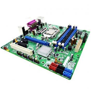 İntel H61 Anakart İ5 2500 İşlemci 4Gb DDR3 Ram Stok Fan