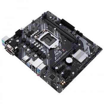 Asus Prime H410M-K Intel H410 LGA 1200 DDR4 2933 MHz mATX Anakart