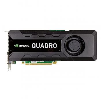 Nvidia Quadro K5000 4GB GDDR5 256Bit 1536 Ekran Kartı (2. El)