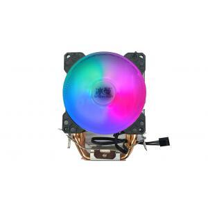 Snowman M401 CPU Soğutucu Fan Rainbow
