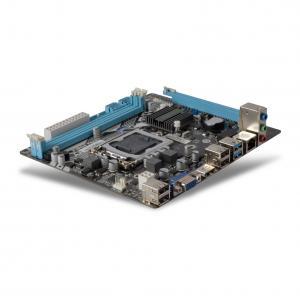 Esonic H61FFL Intel H61 1333MHz DDR3 Soket 1155Pin mATX Anakart