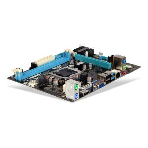 Esonic B75FEL Intel B75 1333/1600 MHz DDR3 Soket 1155Pin mATX Anakart