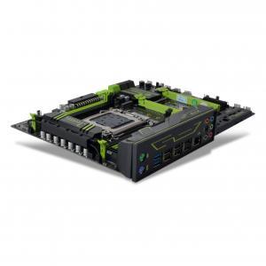 Huananzhi X79 1866 MHz DDR3 Soket 2011Pin mATX Anakart