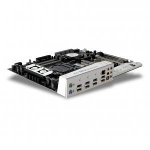 Huananzhi Gaming X99-TF Intel X99 2400 MHz DDR4 Soket 2011-3 ATX Anakart