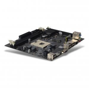Turbox HM55 1600 MHz DDR3 Soket 988Pin Mobil mATX Anakart