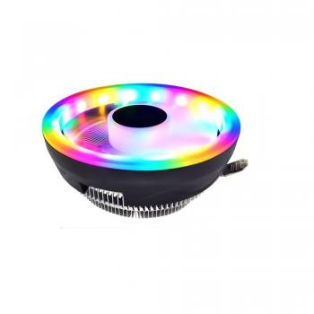 Snowman M105 CPU Soğutucu Fan Rainbow