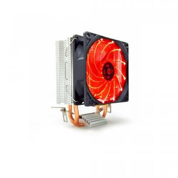 Snowman M200 CPU Soğutucu Fan Kırmızı