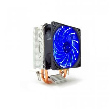 Snowman M200 CPU Soğutucu Fan Mavi
