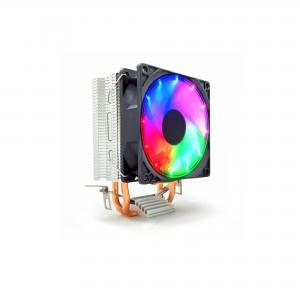 Snowman M200 CPU Soğutucu Fan Rainbow