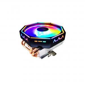 Snowman M400 CPU Soğutucu Fan Rainbow