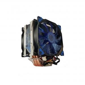 Snowman T6 CPU Soğutucu Fan Mavi
