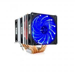 Snowman X6 CPU Soğutucu Fan Mavi