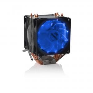 Snowman X4 CPU Soğutucu Fan Mavi