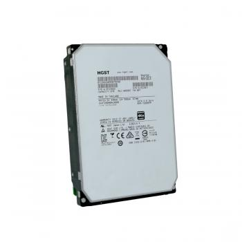 Hgst Ultrastar 8TB 7200RPM 256MB 6Gb/s SATA Harddisk