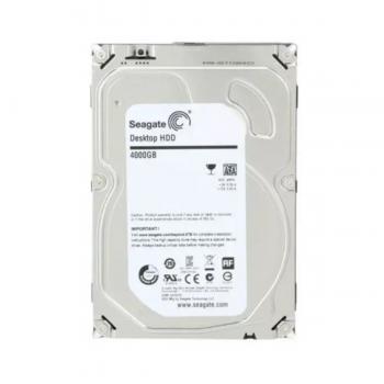 Seagate 4tb 3.5 5900Rpm 64Mb Sata3 Desktop Hdd