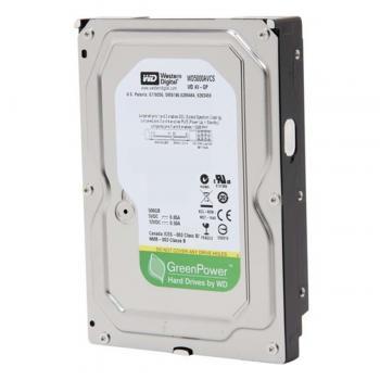 Western Digital WD5000AVDS 3.5
