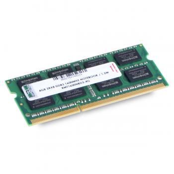 Ramtech 4gb DDR3 1600Mhz INTEL ve AMD İşlemcilere Uyumlu Notebook Ram 1.5w