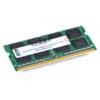 Ramtech 8gb DDR3 1600Mhz INTEL ve AMD İşlemcilere Uyumlu Notebook Ram 1.5w