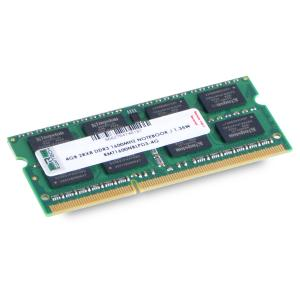 Ramtech  4GB DDR3 1600MHz INTEL ve AMD İşlemcilere Uyumlu 1.35 V Notebook Ram