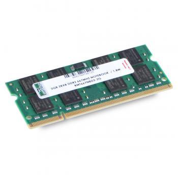 Ramtech 2 gb DDR2 667Mhz AMD ve INTEL İşlemcilere Uyumlu Notebook Ram 1.8w