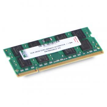 Ramtech  2GB DDR2 800MHz AMD ve INTEL İşlemcilere Uyumlu Notebook Ram