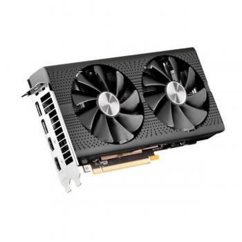 Sapphire RX570 GDDR5 4GB 256Bit AMD Radeon DX12 Ekran Kartı (2. El)