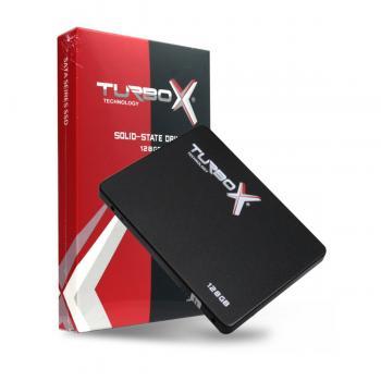 Turbox KTA320 2.5