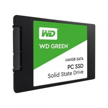 Western Digital WDS120G1G0A Green 120GB 540MB-430MB/s 2.5