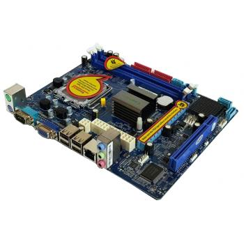 Esonic G31CEL Intel G31 800Mhz DDR2 Soket 775 ATX Anakart